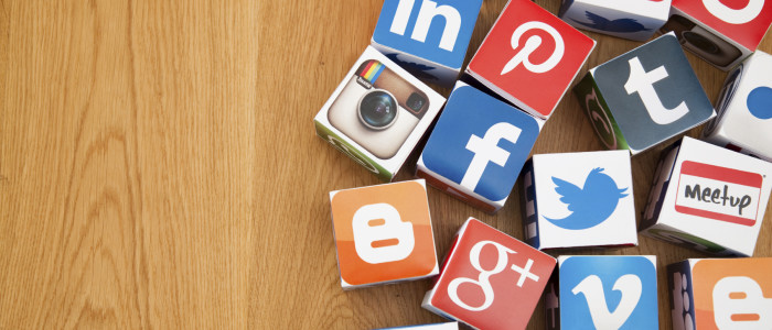 social media is great for businesses